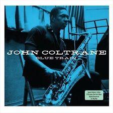 Blue Train by John Coltrane (Vinyl, Mar-2010, Not Now Music)