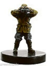 AXIS AND ALLIES MINIATURES - (IT) STALWART LIEUTENANT
