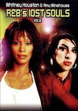 NEW R&B's Lost Souls Vol. 2: Whitney Houston & Amy Winehouse (DVD)