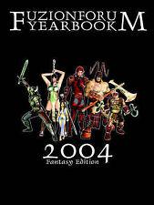 Fuzion foro Anuario 2004 por Libby, Jason, Otto, Blix