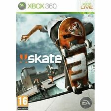 XBox 360 Skate 3-muy Bueno - 1st Class Delivery