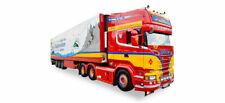 TEKNO Camion Scania R topl.//Aerop Benne-SZ dornbierer 6x2