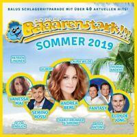 Bääärenstark!!! Sommer 2019 - 2CD NEU OVP