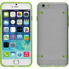 Coque Rigide Apple iPhone 6 Plus / 6s Plus transparent vert
