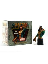 Bowen Designs Shaman Mini Bust 551/1500 Uncanny X-Men Marvel Sample New In Box