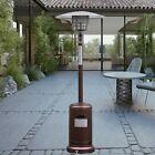 US Garden Outdoor Patio Heater Propane Standing LP Gas Steel w/accessories New