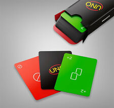 UNO Minimalista Special Edition Card Game By Mattel New In Box