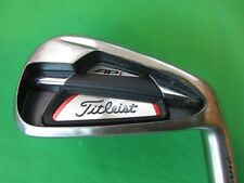MINT Titleist 714 AP1 Single 6 Iron Graphite Shaft Regular Flex 65g Right Handed