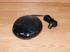Genuine Gpx (C226B) Dual Alarm Am/Fm Clock Radio With Led Display *Read*
