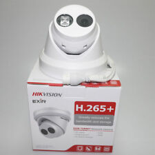 Hikvision DS-2CD2355FWD-I 5MP Network IP Camera H.265+ Turret IP67 EXIR SD Card