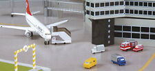 Herpa Wings 519724 Staircases Jetways Vehicles 1/500 Scale Airport Accessories
