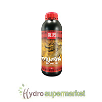 SHOGUN DRAGON FORCE 250ML, 1L & 5L,  HYDROPONICS, PLANT NUTRIENT