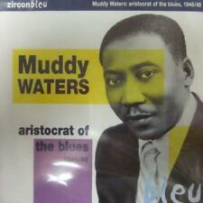 MUDDY WATERS - ARISTOCRAT OF THE BLUES 1946-48 (NEW & SEALED) Blues CD
