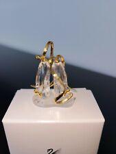 Swarovoski Crystal Ballet Slippers-Crystal Memories