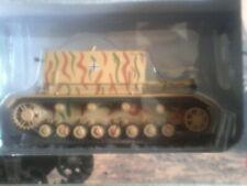 Altaya 1/43 Flakpanzer IV/3,7 cm Mobelwagen France 1944