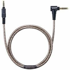 Sony 4.4mm Replacement Cable MUC-S12SB1 for MDR-1A/100A NEW from Japan F/S