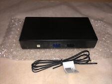 Invision Revolution DVD Headrest Monitor Control Box Brain KA000N0107 3010-DA