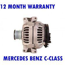 Mercedes Benz C-class 2002 2003 2004 2005 - 2008 Remanufacturado Alternador