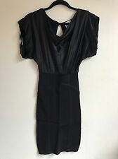 Bebe By Kardashian Bodycon Dress Size XXS