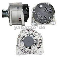Lichtmaschine Generator DACIA LOGAN MCV 1,5 1.5 dCi 125A NEU !!! 3333 / AOQ