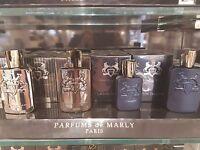 Parfums de Marly Perfume 5 ml 0.16 oz Mini Glass Travel Size Spray