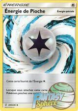 Pokemon - X2 Énergie de Pioche - Peu Commune - 209/236 SL12 - VF Français