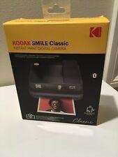 KODAK Smile Classic Instant Print Digital Bluetooth Camera