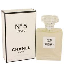 Chanel No 5 L'eau 100ml EDP Eau De Parfum Womens Spray Perfume