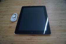 7/10 GOOD COND Apple iPad 2 16GB, Wi-Fi + 3G, 9.7in - Black AUSSIE STOCK