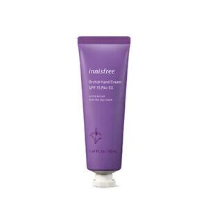 [INNISFREE] Orchid Hand Cream SPF 15 PA+ EX 50ml
