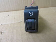 NISSAN QUEST 05 2005 DIMMER SWITCH RHEOSTAT OE
