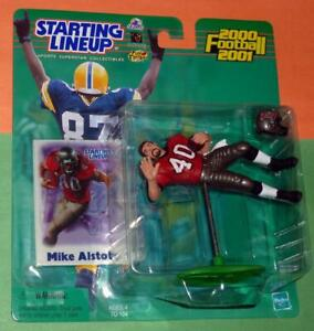 2000 MIKE ALSTOTT Tampa Bay Buccaneers NM/MINT #40 * FREE s/h * Starting Lineup