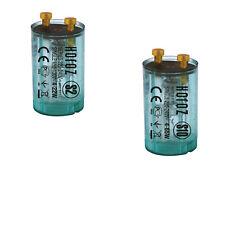 STARTER S2 S10 Zünder für Leuchtstoffröhre Leuchtstofflampe Neonlampe Neonröhre