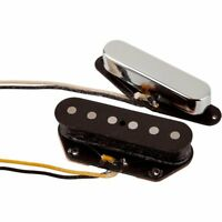 Genuine Fender Original Vintage Tele Telecaster Pickups Set - 099-2119-000