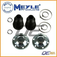 For: Audi A3 VW Golf Jetta 2 Front CV Joint Boot Kit Bellows Cover 1004950018