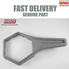 Genuine BBS RC RSII Golf 25th Anniversary Spanner 12 Point NEW