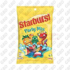 STARBURST PARTY MIX 180G (x12)