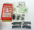 ABS Models 1/76 Scale R200 London Transport GS Type Single Deck White Metal Bus