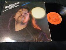 Bob Seger Night Moves STEREO LP (1976 Capitol SW-511557)