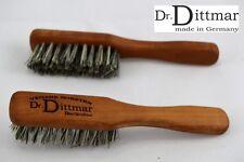 DR. Dittmar vegane Barba Spazzola siede legno fibre vegetali-setole GERMANY