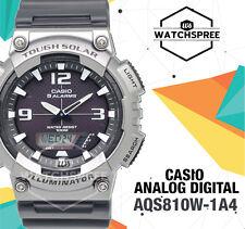 Casio Standard Analog Digital Watch AQS810W-1A4