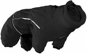 NWT ~ HURTTA MICROFLEECE OVERALL DOG COAT ~ VARIOUS SIZES AVAILABLE