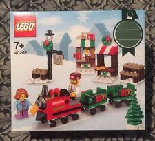 LEGO 40262 - Christmas Train Ride - Seasonal - BNIB - Retired