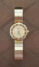 Delma ladies vintage watch SWISSMADE Quartz Movement Gold Plated