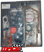 MACE FULL ENGINE GASKET KIT HOLDEN L67 SUPERCHARGED 3.8L V6