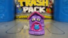 The Trash Pack Trashies Series 3 - Purple Kruddy Kennel #399 Rare