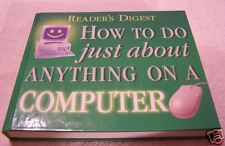 How to Do Just About Anything on a Computer (2000)