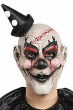 Morris Costumes Latex Kill Joy Horrific Clowns Mask. MR131364
