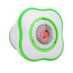 Floating Bluetooth Waterproof Speaker for iPhone Tablet Android Smartphone Green