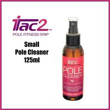 iTac2 Small Pole Cleaner Spray 125ml